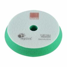 6 Inch Rupes Green Foam Medium Pad for 5 Inch Backing Plate 9BF150J
