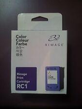 Rimage Printer 360i/480i/2000i  Colour Ink Cartridge  RMG480CMY (203339-001/RC1)