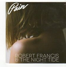 (FA120) Pain, Robert Francis & The Night Tide - 2014 DJ CD