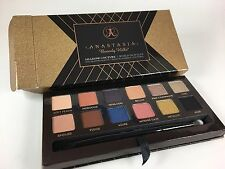 Anastasia Beverly Hills BNIB Shadow Couture World Traveler 100% Authentic