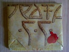 DEATH SS - THE 7TH SEAL - RARISSIMO CD LIMITED EDITION SIGILLATO (SEALED)