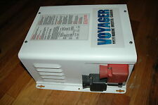 VOYAGER 3.0 TRACE ENGINEERING 3000w MARINE INVERTER 140amp CHARGER 12v V3012