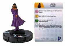 DC HEROCLIX WORLD'S FINEST COMMON WITCH 015 MYSTICAL MONSTER