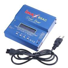 iMAX B6AC Battery Balance Charger (Built in Power Supply)100 - 240V Power Supply