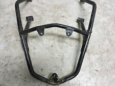 07 BMW G650X G650 G 650 X Challenge rear back fender cowl mount bracket stay