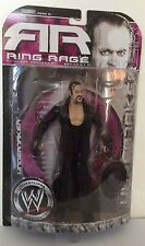 WWE Ring Rage Ruthless Aggression 24.5 Undertaker Action Figure WWF WCW ECW