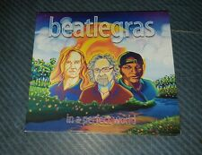 In A Perfect World by Beatlegras  (CD)