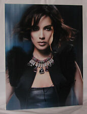 "Berenice Marlohe signed ""Skyfall""  Bond girl 14 x 11 guaranteed authentic A540BM"