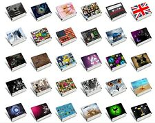 """10"""" Laptop Netbook Skin Sticker Cover Decal Protector For HP Mini Dell Acer Sony"""