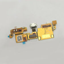 USB Charging Port Connector Dock Microphone Flex Cable For ZTE Blade V6 T660 D6