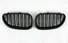 SPORT FRONT GRILL FRONTGRILL KÜHLERGRILL BMW E60 E61 LIMOUSINE TOURING SCHWARZ