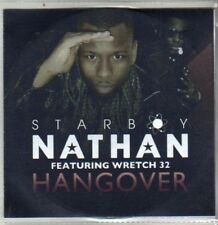 (DA770) Starboy Nathan ft Wretch 32, Hangover - 2011 DJ CD