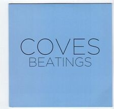 (EZ69) Coves, Beatings - 2013 DJ CD