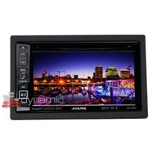 "ALPINE INE-W960 In-Dash DVD/CD Navigation GPS Receiver with 6.1"" Touchscreen New"