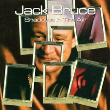 Jack Bruce - Shadows in the Air / SANCTUARY RECORDS CD 2001 Neu