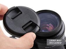 77mm LC-77 Alta Calidad Universal Lente Tapa para todo DSLR lentes SLR de película vendedor del Reino Unido!
