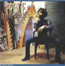 PRINCE / THE VAULT... OLD FRIENDS 4 SALE - CD * NEW *