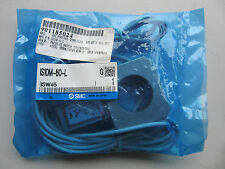 SMC IS10M-60-L Differental Pressure Switch NEW!!! in Sealed Bag Free Shipping