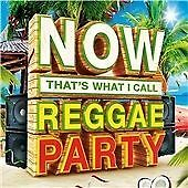 Various Artists - Now That's What I Call Reggae Party (2016)