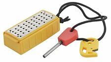 Smiths 50635 Pack Pal Tinder Maker with Fire Starter, New, Free Shipping