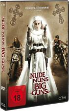 Nude indiquerez with Big Guns (2011)