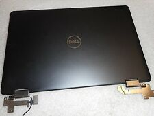 "Dell Inspiron I7568 5248T 15 6"" Laptop LCD Back Cover W/Hinges  2JD8K *LAF6*"