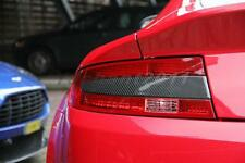 DRY Carbon Rear Light Insert Cluster For 06-15 Aston Martin V8 V12 Vantage&S