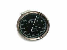 BSA ROYAL ENFIELD NORTON SMITH REPLICA SPEEDOMETER SPEEDO 0-120MPH