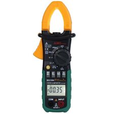 MS2108A Digital Clamp Multimeter Current Resistance Capacitance Frequency Test