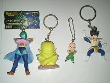 Dragonball Z keychain lot