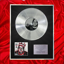 NOTORIOUS BIG DUETS  CD PLATINUM DISC VINYL LP FREE SHIPPING TO U.K.