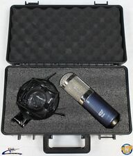 MXL R144 Ribbon Microphone w/ Shockmount & Case, Very Gently Owned! Mic #36630