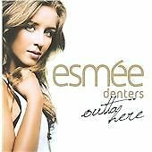 Esmee Denters - Outta Here (Justin Timberlake / The Voice UK)