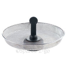 TEFAL ACTIFRY Snacking Grid Mesh Frying Basket Chip Tray Express XL Family 1.5Kg