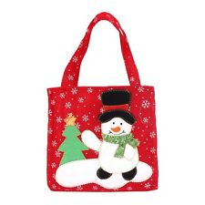 New Santa Claus Gift Bags Merry Christmas Candy Bags