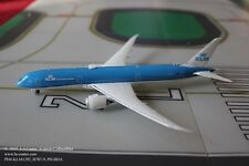 Phoenix Model KLM Royal Dutch Airlines Boeing 787-9 New Diecast Model 1:400