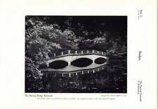 1927 The Dummy Bridge, Kenwood