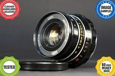 Industar-61 L/D 2.8/50 L39 RF lens Fed Zorki Leica *HELICOID RELUBRICATED*