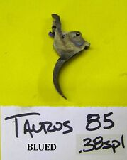 TAURUS MODEL 85 BLUED 38 SPECIAL TRIGGER USED FACTORY