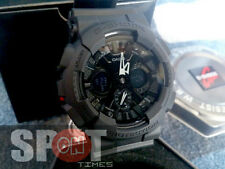 Casio G-Shock Monotone designs World Time Men's Watch GA-120BB-1  GA120BB 1