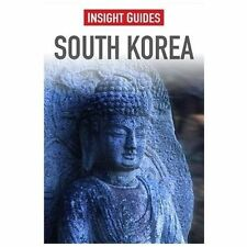 South Korea (Insight Guides) by Bartlett, Ray