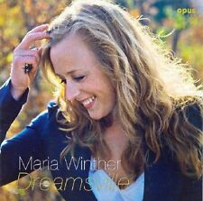 Maria Winther - Dreamsville - OPUS3 SACD 22063 (Multichannel)