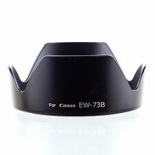 EW-73B EW73B Camera Lens Hood for Canon EF-S 18-135mm F3.5-5.6 IS BF17-85mm