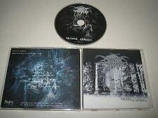 DARKTHRONE/RAVISHING DARKTHRONE(MOONFOG/FOG 023)CD ÁLBUM