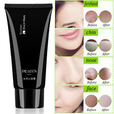 Facial Care Deep Cleansing Peel Off Removal Blackhead Nose + Face Mask Hot