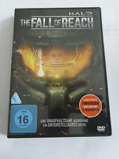 Halo - The Fall Of Reach - DVD FSK16
