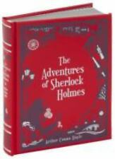 The Adventures of Sherlock Holmes BRAND NEW Hardcover