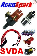 VW Camper SVDA Ultimate Electronic Ignition Performance Pack, Viper Dry Coil
