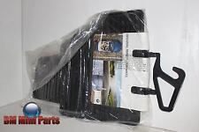 BMW e70 x5 3rd Set Tappetino di gomma RIGA ANTRACITE 51472239651