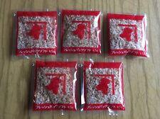 Ninben Katsuo Bushi Dried Bonito Shaving flakes 4.5g x 5 packs Made in Japan